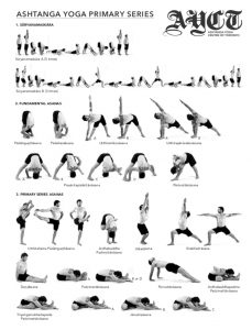 Ashtanga Intro Primary Series